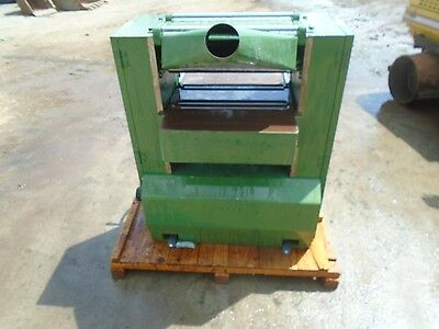 Seco Tools Industrial Wood Planer SK820 WP 1999 In Great Shape