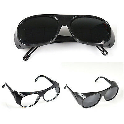 HI Labor Protection Welding Welder Sunglasses Glasses Goggles Working Protector