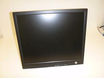 NEW Pelco PMCL319A 19 Inch TFT CCTV Color LCD Monitor w/ Multimode Functionality