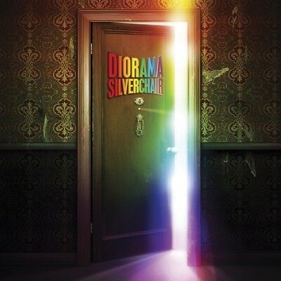 Silverchair - Diorama [New Vinyl LP] Holland - Import