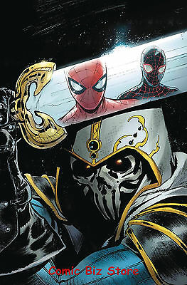 Spider-Men Ii #2 (Of 5) (2017) 1St Printing Bagged & Boarded