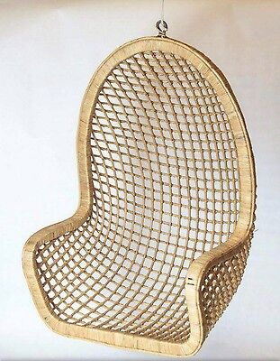 Early 70's Whicker 'Egg Chair'