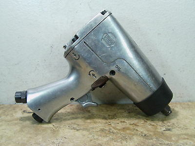 """Pre-owned & Tested NAPA #6-746 Professional Heavy Duty 1/2"""" Air Impact Wrench"""
