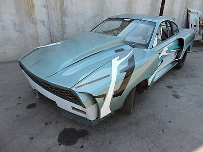 1996 Ford Mustang gt 1996 Ford Mustang gt  CUSTOM BUILT RACE CAR Picture car 4 Rexona  TV Commercial