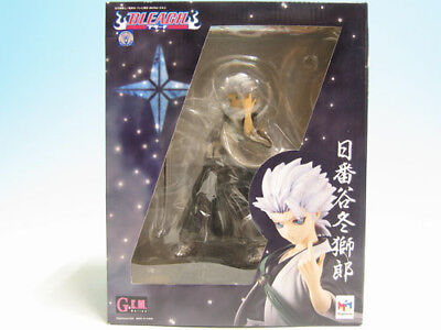 [FROM JAPAN]GEMSeries BLEACH Toshiro Hitsugaya Figure MegaHouse