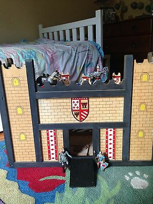 Childs Toy Fort