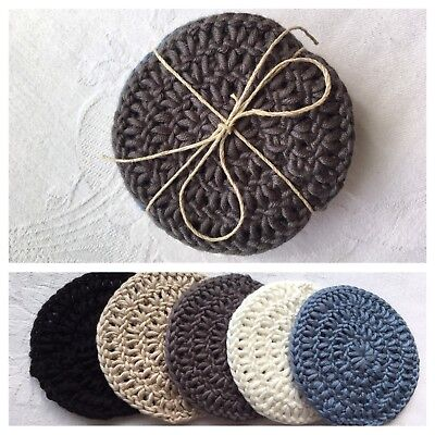 Bamboo & Cotton Make Up Remover Pads X 5 Pack