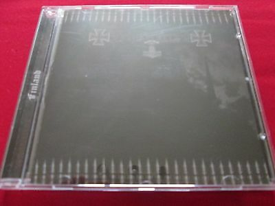 Sturmfront - Behind The Gates Of Darkness - Finish Death Metal Cd