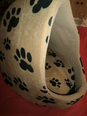 Dome  Branca   Pour Chat Neuf