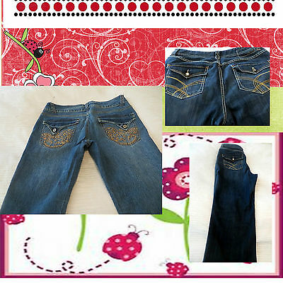 Ladies Inc and Vanilla ice jeans Size 12 Good Condition Lot 2