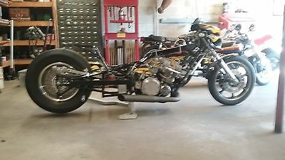 "1111 Kawasaki Other  KAWASAKI 1425CC DRAGBIKE 82"" WB DRAG BIKE Z1R GPZ ZX NEW BUILD LOW RESERVE!!!!!!"