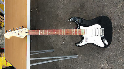 Left Handed Cruiser Electric Guitar by Crafter (696)