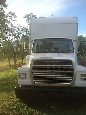 1995 Ford Other  truck ford l7000