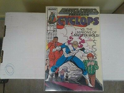 Marvel Comics Presents #19 (2nd appearance of Damage Control)