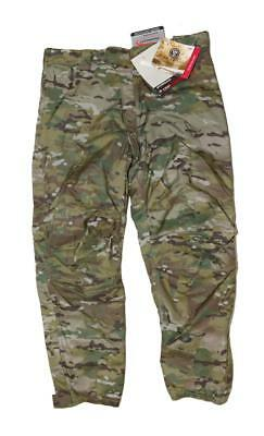 Wild Things Tactical Multicam Fire Resistant FR Gore PYRAD Low Loft Pants - XL