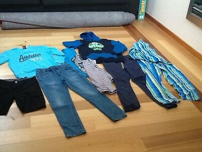 Boys Clothing size 10 Jeans, Shorts, Jackets and alot more.