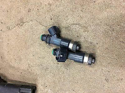 2013 Subaru Forester (FB25) Fuel Injector OEM# 16611