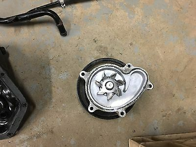 2013 Subaru Forester (FB25) Water Pump Assembly OEM# 21110