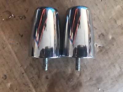vespa gt200 Bar End Weights  Gts200 GT 250  All Models/ Years  OEM