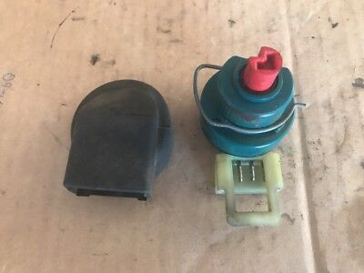 vespa gt200 Ignition Switch  Gts200 /250/300 All Models OEM