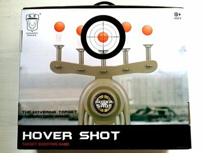 JG GOLDEN EAGLE Airsoft Air Hover Shot Floating Target Shooting Game (M171)