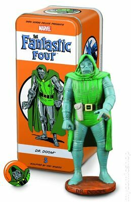 Classic Marvel Character Statue The Fantastic Four (2011 Dark Horse) #STAT-05 NM