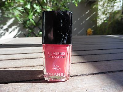 Rouge A Ongle Chanel N° 209 Marylin