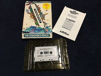 3 Boxed Commodore 64 Software Titles C64