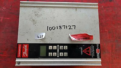Danfoss Variable Speed Drive VLT 3002 175H7238 380-415V