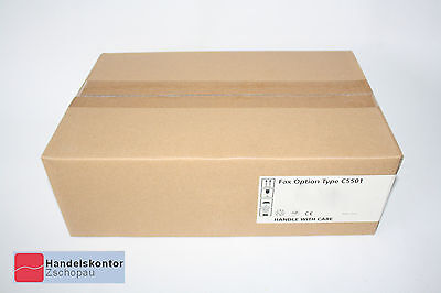 Ricoh Fax Option Type C5501 Model D545-02 Faxkarte