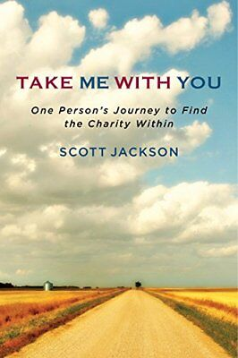 Take Me with You,HB,Scott Jackson - NEW