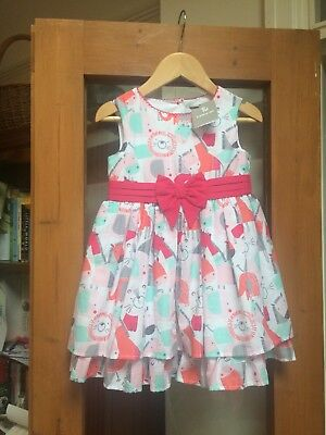 Baby Girl 12-18 Months Bundle Some BNWT summer Dresses Linen Rompers