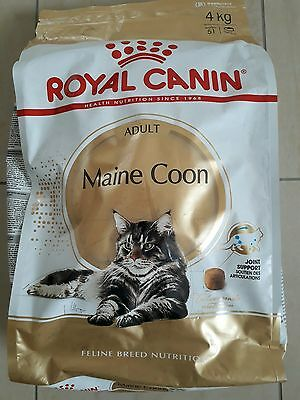Royal Canin Adult Maine Coon 4Kg