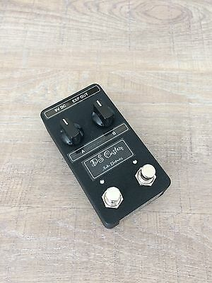 DS Custom Dual Expression Pedal