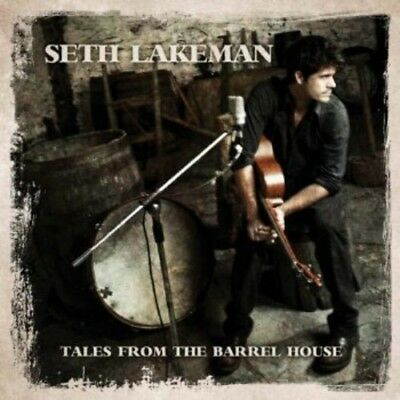 Seth Lakeman - Tales from the Barrel House [New CD] Germany - Import