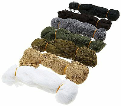 Ghillie Kit 7 Colours