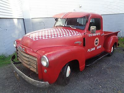 1948 GMC Other  1948 GMC 100 WINDOW TRUCK, V8 CHEVY RATROD