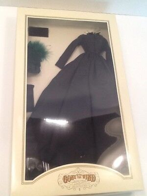 Franklin Mint Beau Monde Outfit For Scarlett O'Hara - Gone With The Wind