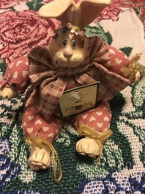 RUSS The Country Folks Babbity Bunny