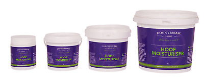 NEW  Hoof Moisturiser Healthy Protected Hooves - Free Shipping