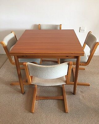Danish Club 8 Dining Table Extension