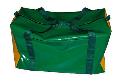 Harness Gear Bag Australian Made