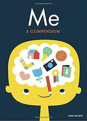 Me: A Compendium by Wee Society | Diary Book | 9780553459791 | NEW