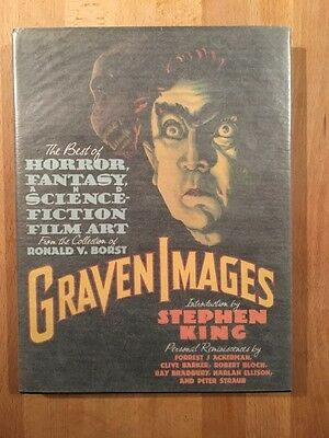 Graven Images - Grove Press - 1992 - TBE/NEUF