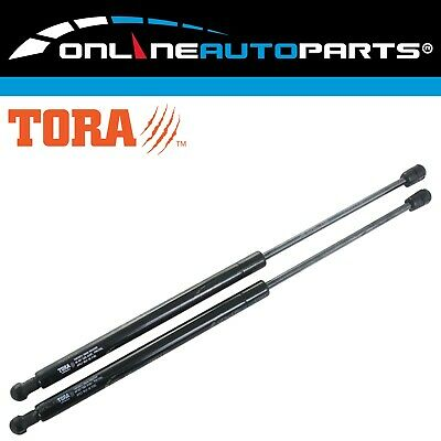 2 Rear Hatch Gas Struts for Hyundai Getz TB 2002 to 2010 Hatchback Tailgate Lift