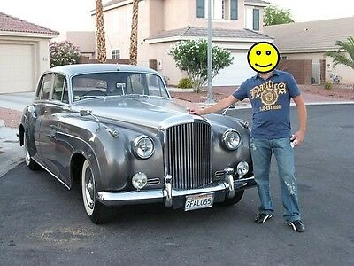 1956 Bentley Other s1 1956 bentley