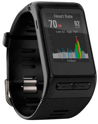 Garmin Vivoactive Hr Multifunktionsuhren