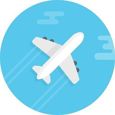 Flight Booking ios/Android App & Online Travel Website for sale