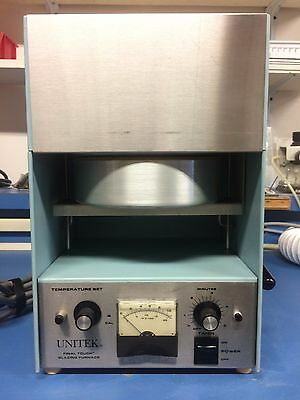 Dental Laboratory Porcelain Glazing Oven, Unitek Final Touch Furnace
