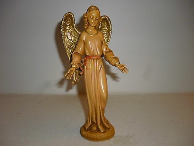 1983 Fontanini Standing Nativity Angel   #355